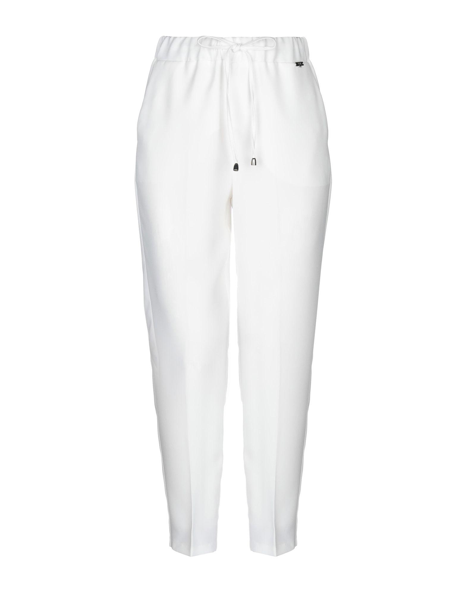 SCEE by TWINSET Повседневные брюки scee by twinset джинсовые брюки
