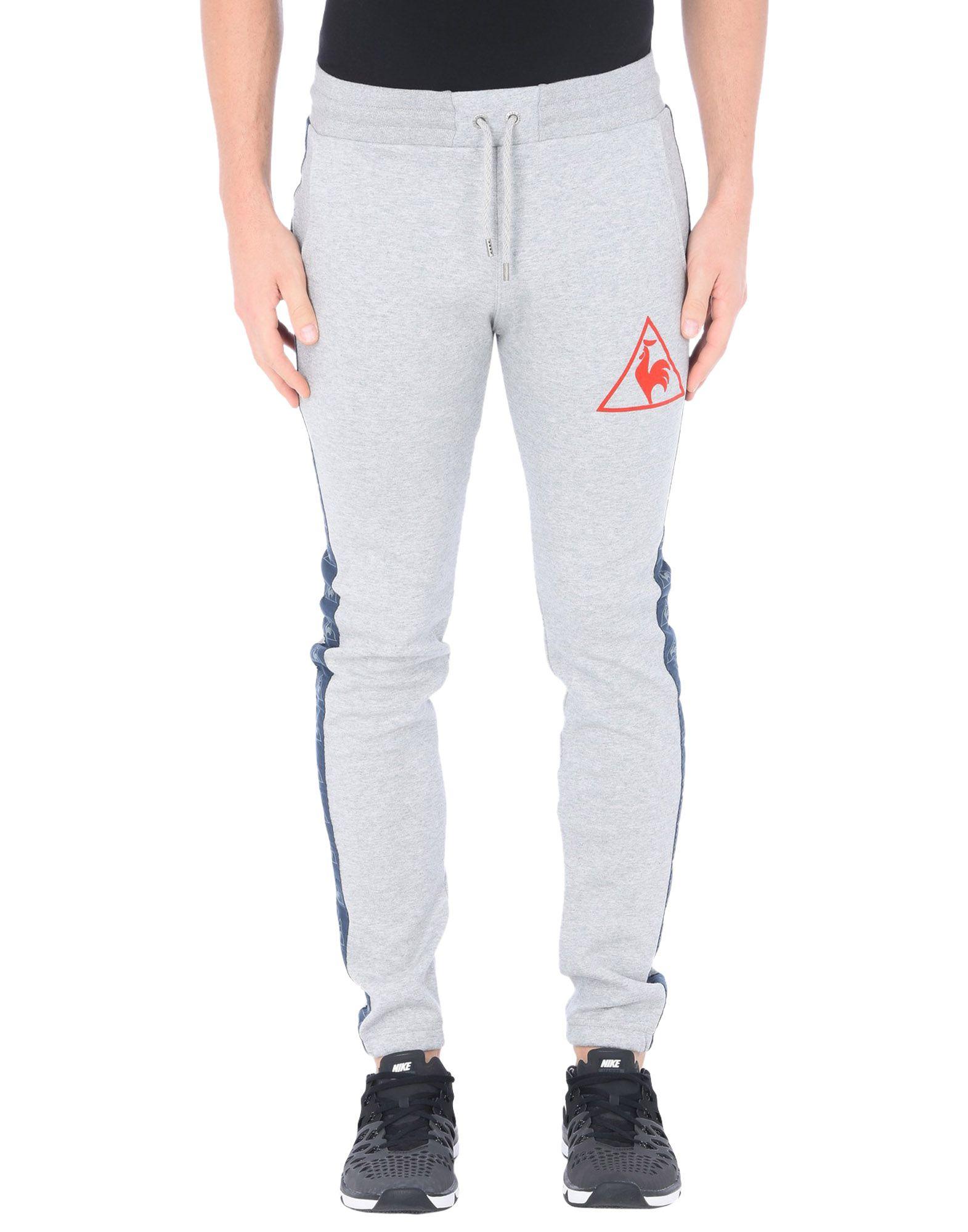 LE COQ SPORTIF Повседневные брюки брюки le fate брюки на резинке