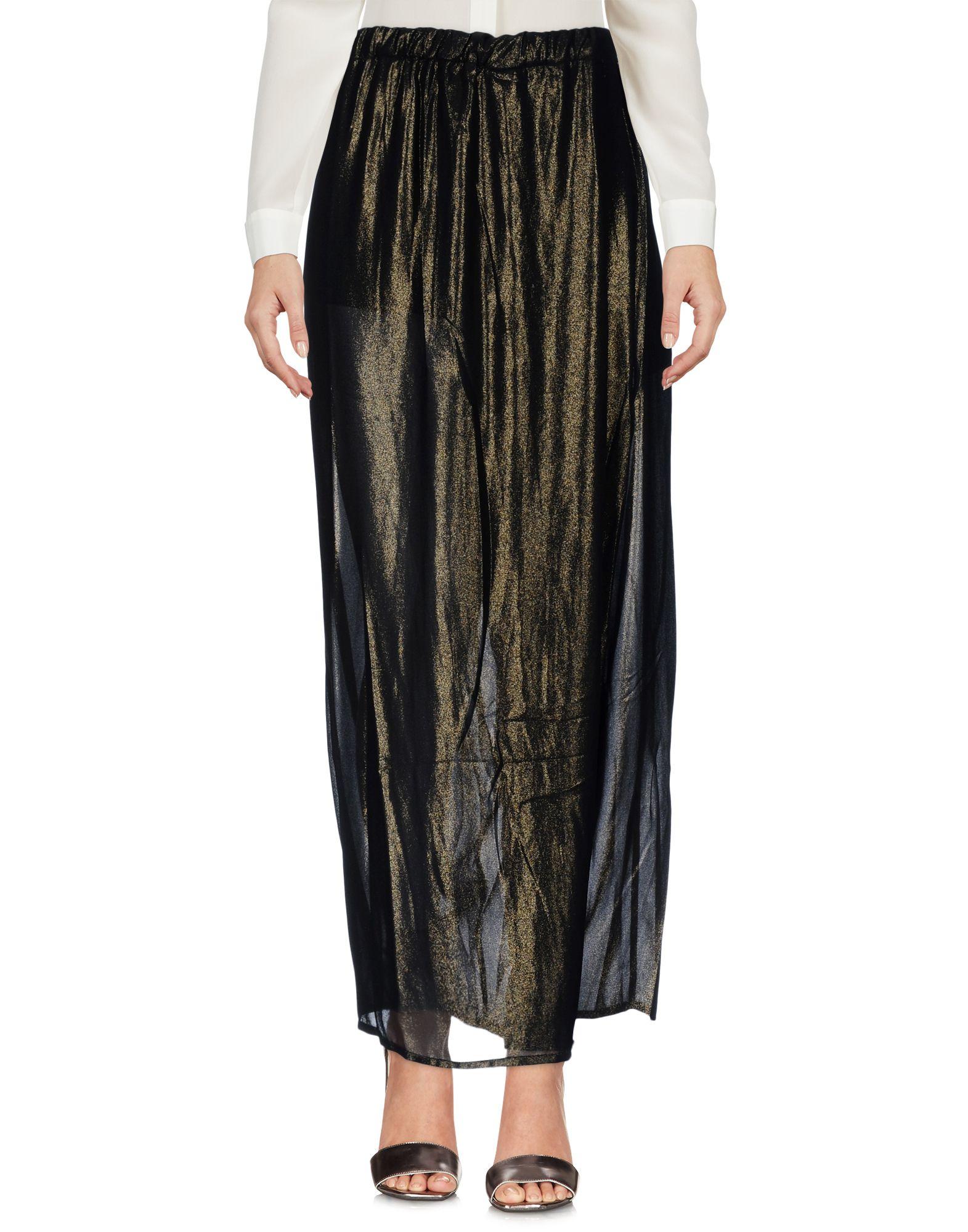 RAME Длинная юбка rame юбка до колена