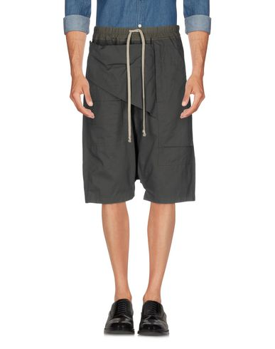 DRKSHDW by RICK OWENS Pantacourt homme