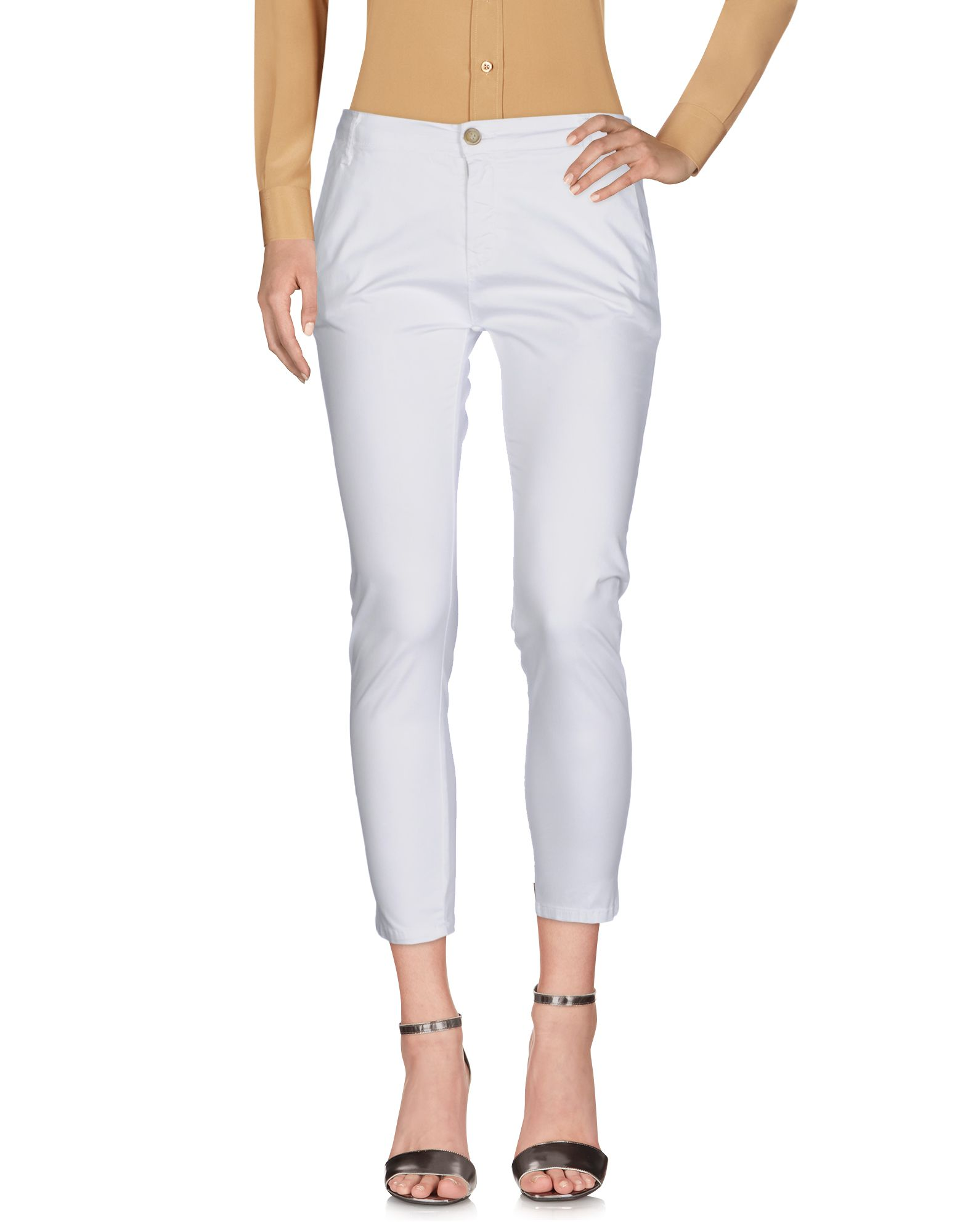DIRTYPAGE   DIRTYPAGE Casual pants   Goxip