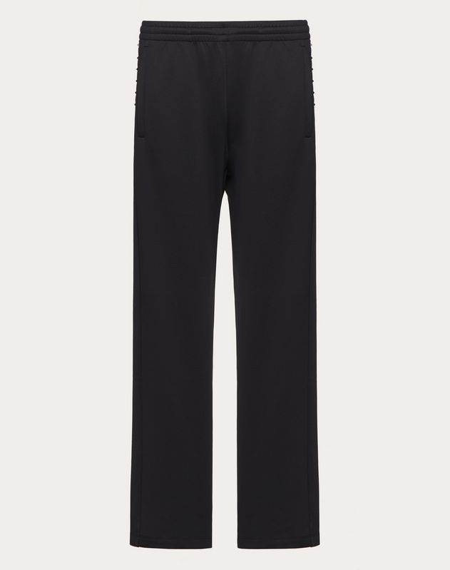 Rockstud Untitled Jersey Pants