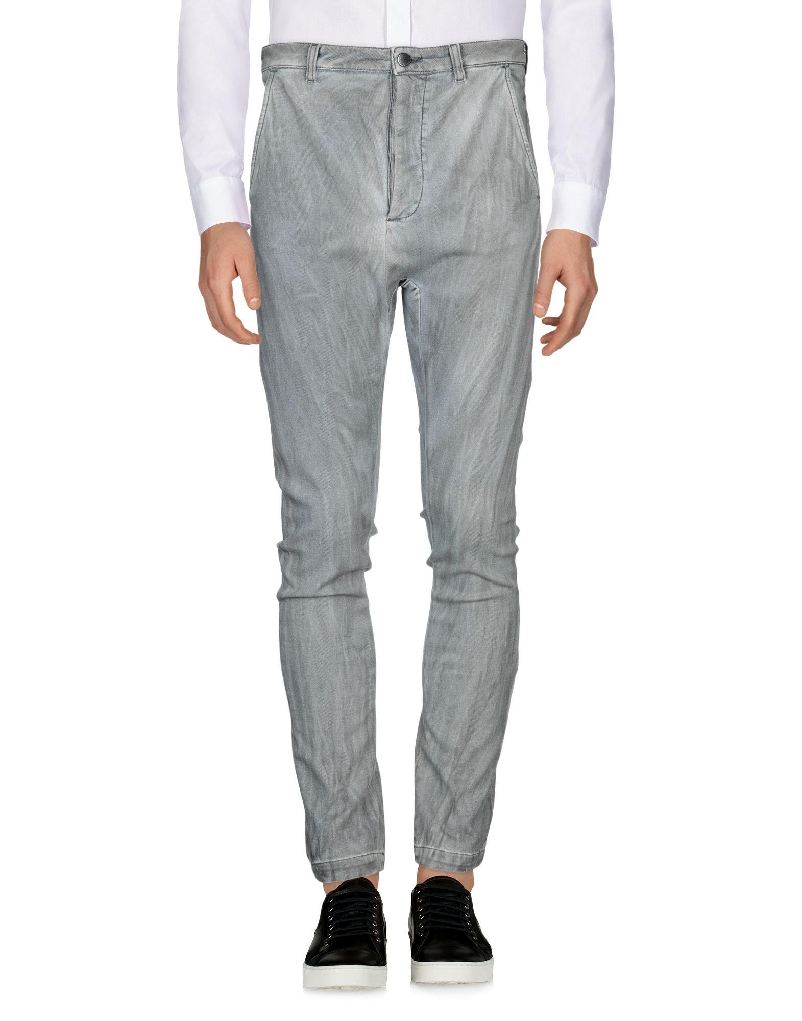 AVANT TOI Повседневные брюки pour toi повседневные брюки