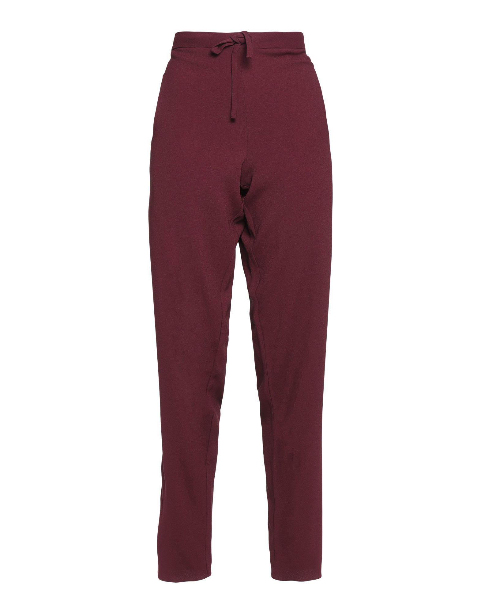 MARIA GRACHVOGEL Повседневные брюки