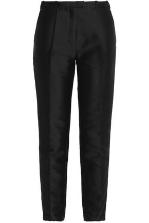 CARVEN Twill tapered pants