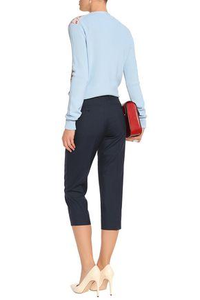 MAISON MARGIELA Wool tapered pants
