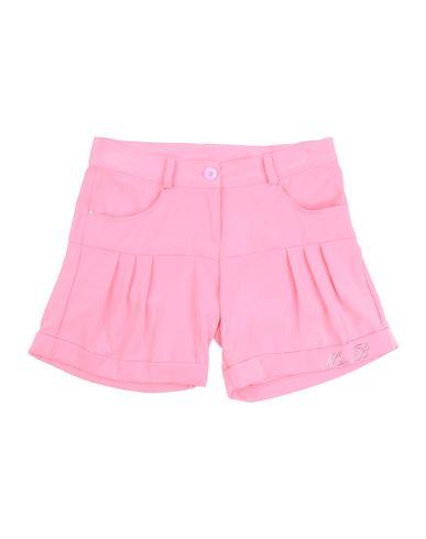 Фото - Бермуды розового цвета