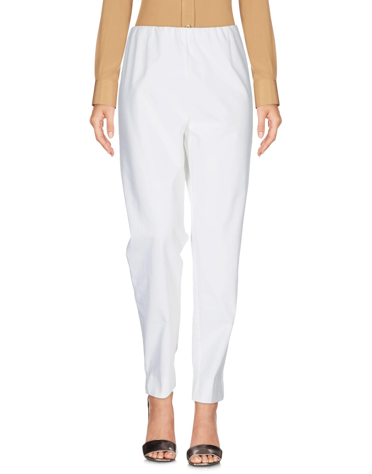 цены на SWEET LOLA Повседневные брюки в интернет-магазинах