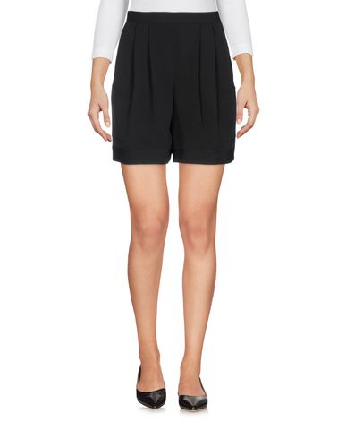 EMILIO PUCCI TROUSERS Bermuda shorts Women