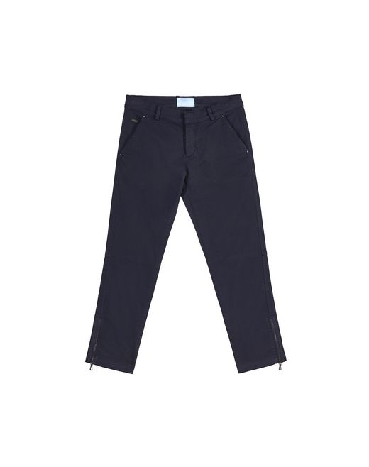CASUAL BLUE TROUSERS - 3-10 years - Lanvin
