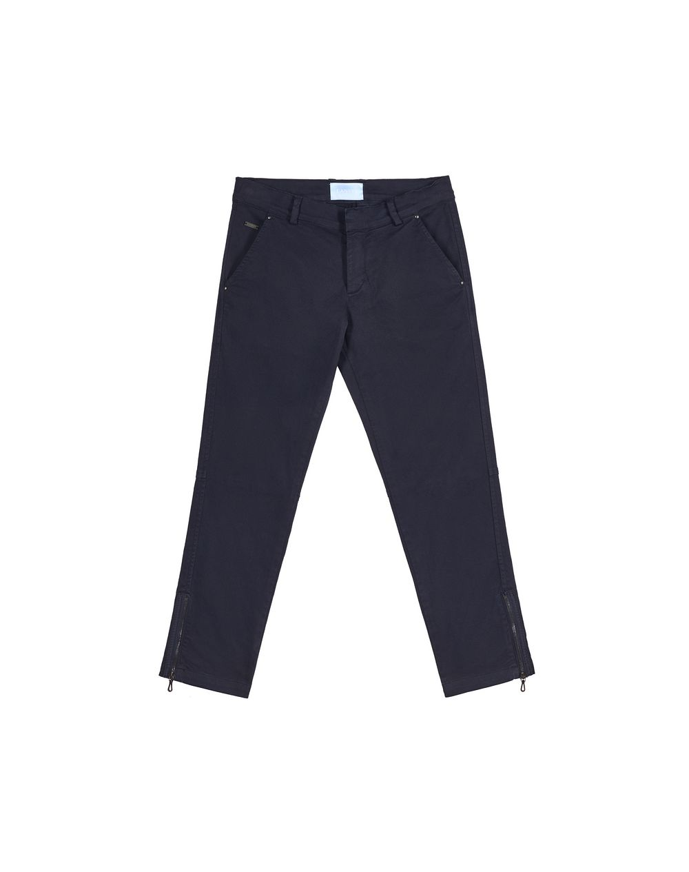 CASUAL BLUE TROUSERS - 12 years - Lanvin