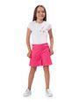 LANVIN Trousers Childrenswear Woman SAILOR SHORTS f