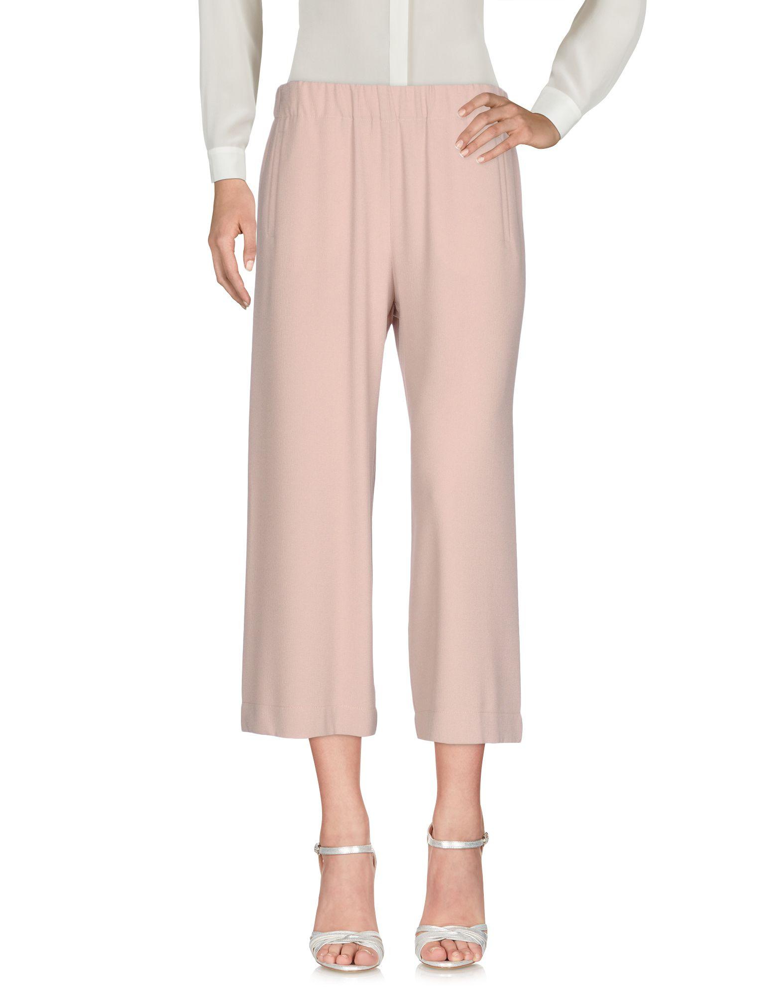 SHIRTAPORTER Брюки-капри shirtaporter брюки капри