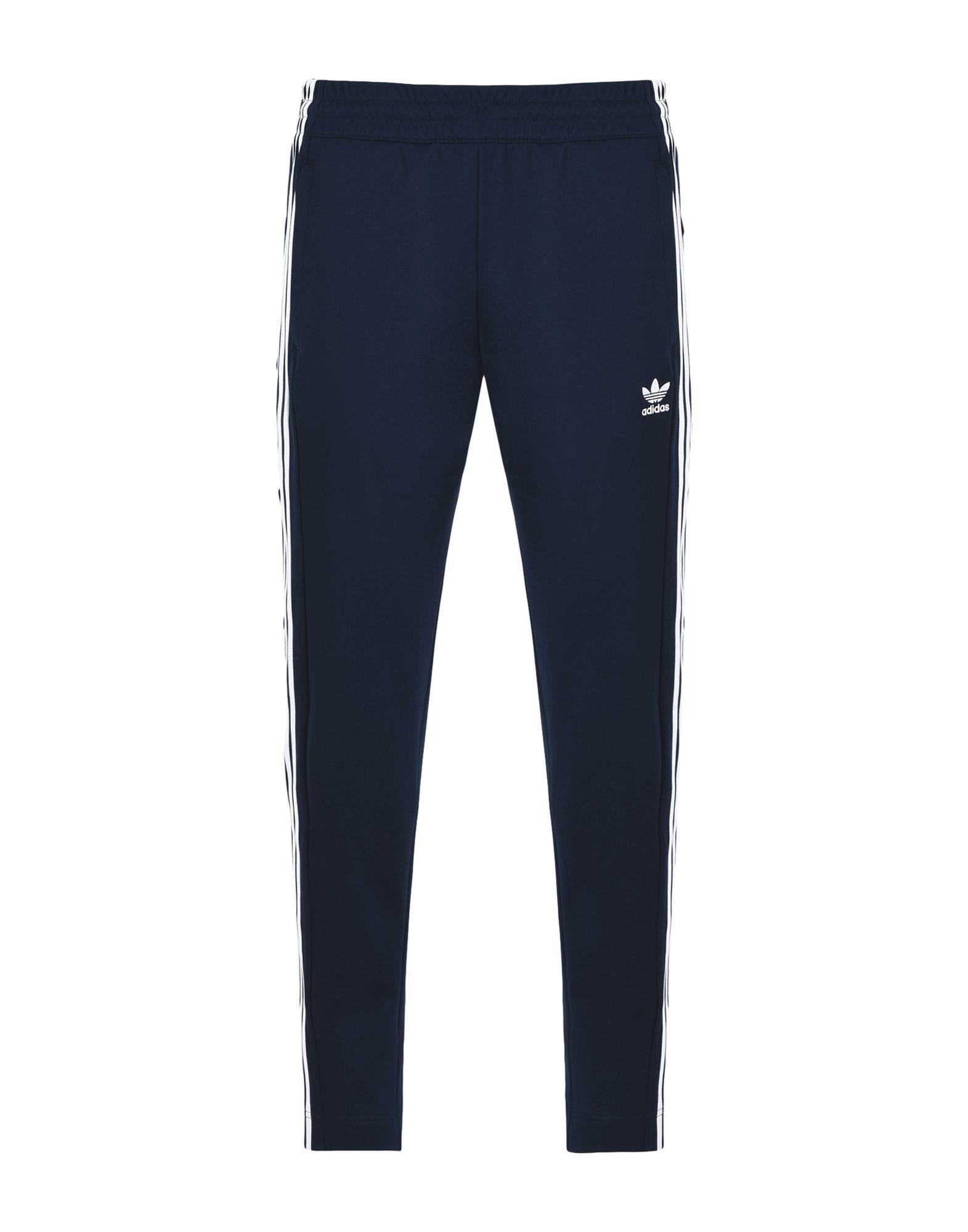 ADIDAS ORIGINALS Повседневные брюки брюки adidas originals adidas originals ad093ewqio87