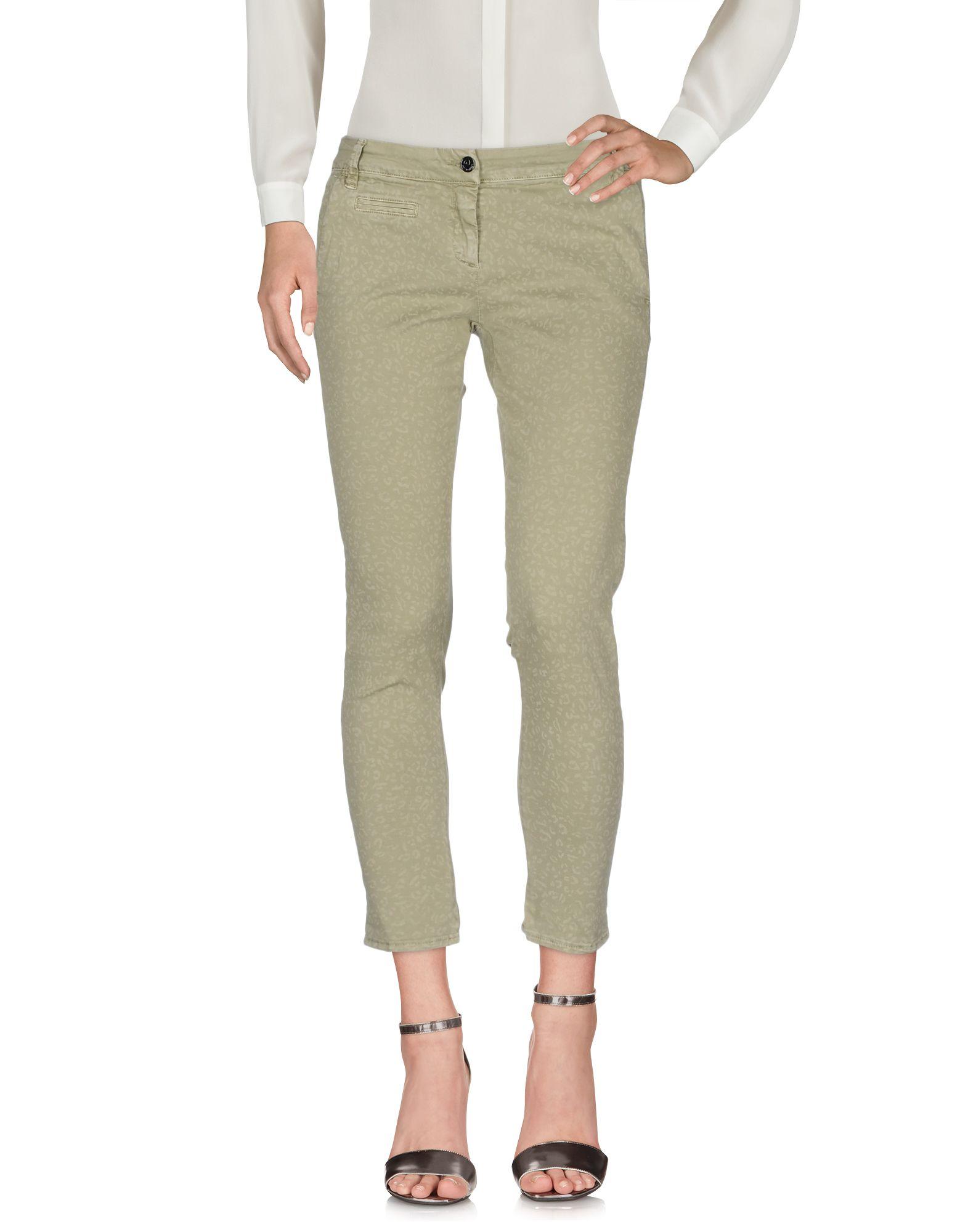 все цены на LIU •JO JEANS Повседневные брюки онлайн