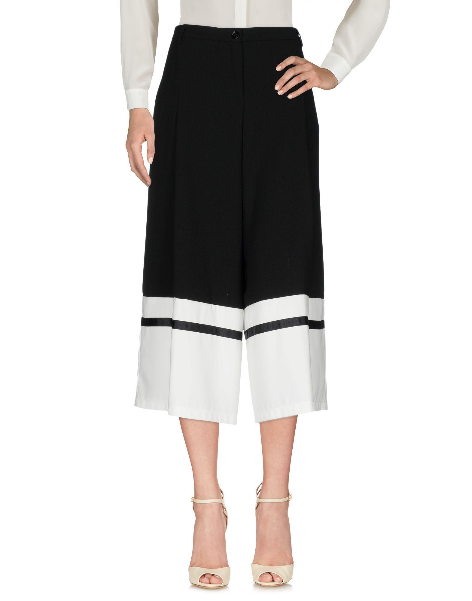 CRISTINA GAVIOLI COLLECTION Брюки-капри платье cristina gavioli платья и сарафаны мини короткие