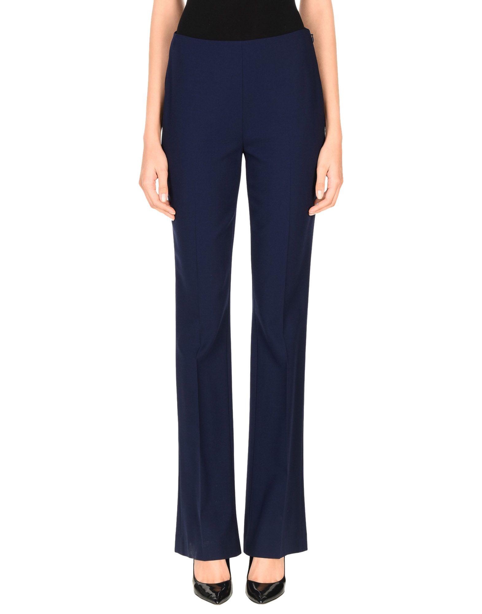 RALPH LAUREN COLLECTION Повседневные брюки недорго, оригинальная цена