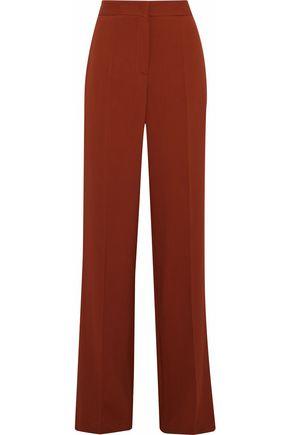DEREK LAM Twill wide-leg pants