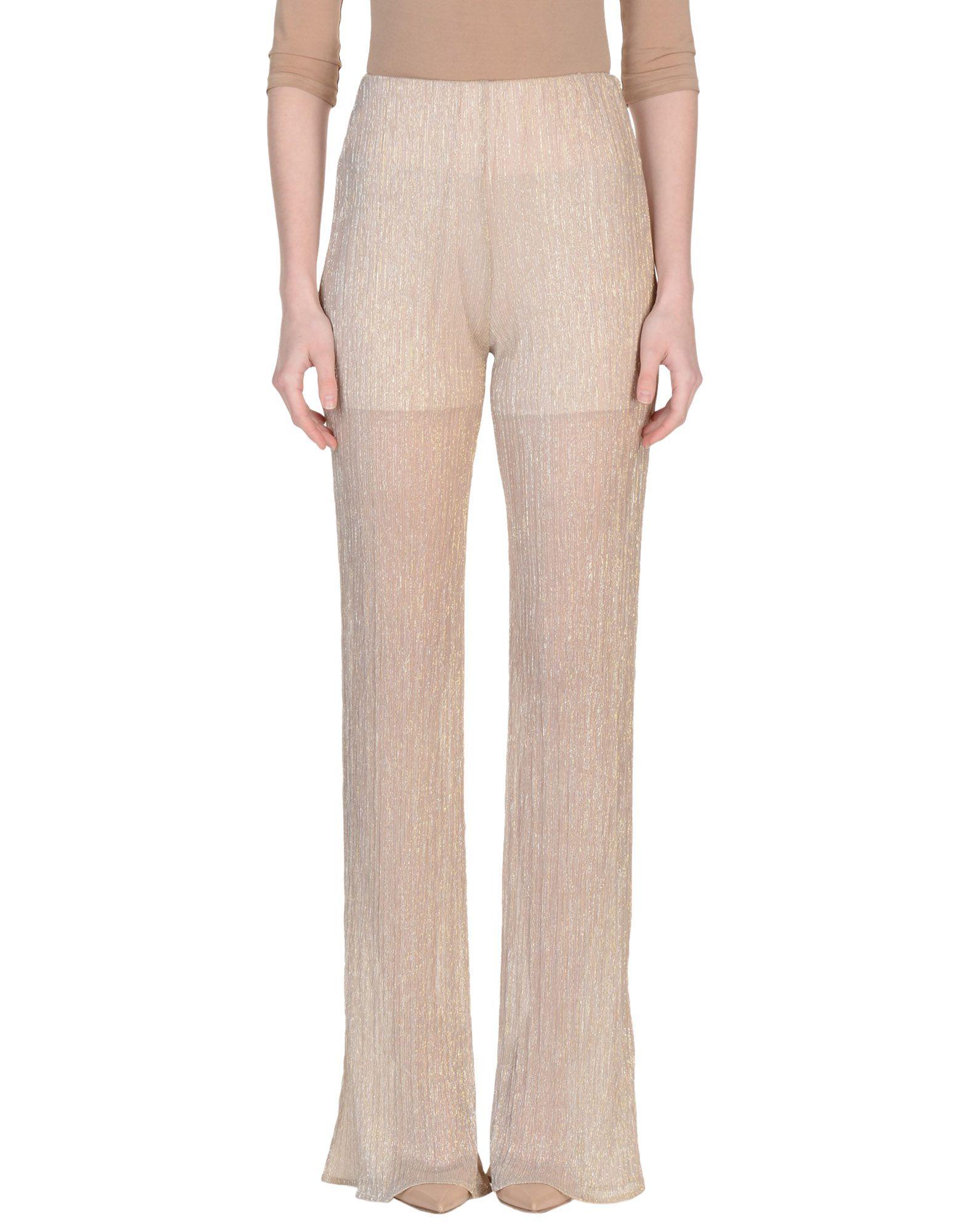 CAMILLA Milano Повседневные брюки цена и фото