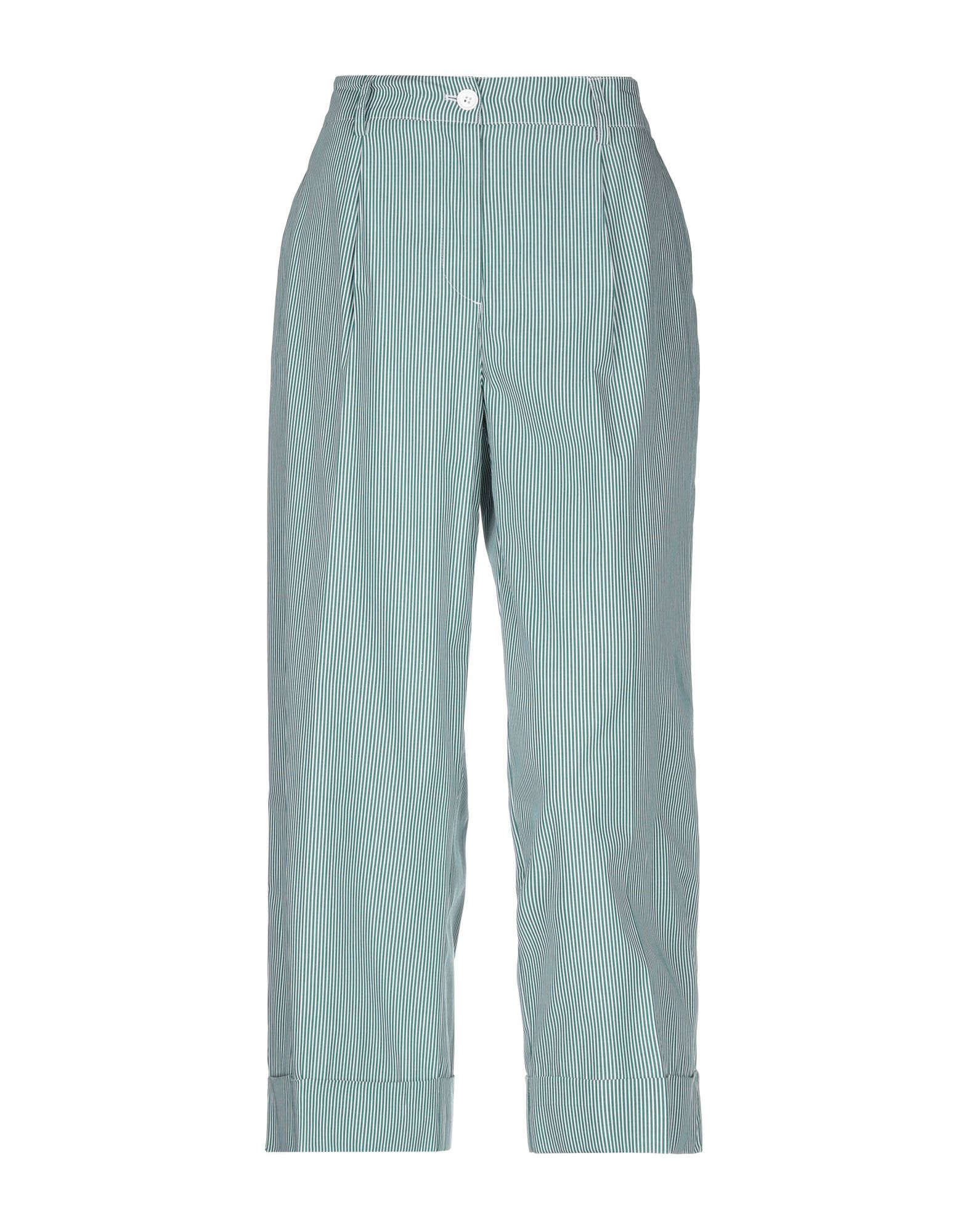P.A.R.O.S.H. Повседневные брюки bonheur повседневные брюки