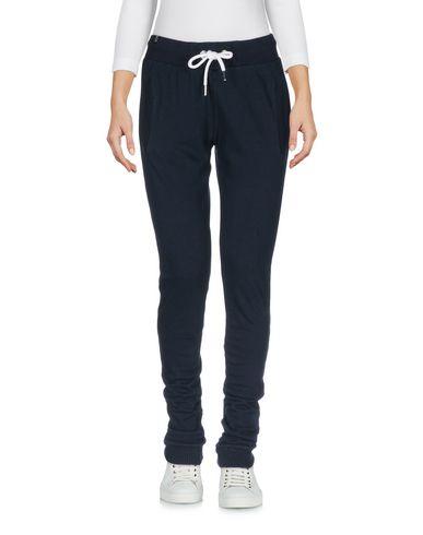 SUPERDRY Damen Hose Dunkelblau Größe XS 65% Baumwolle 35% Polyester