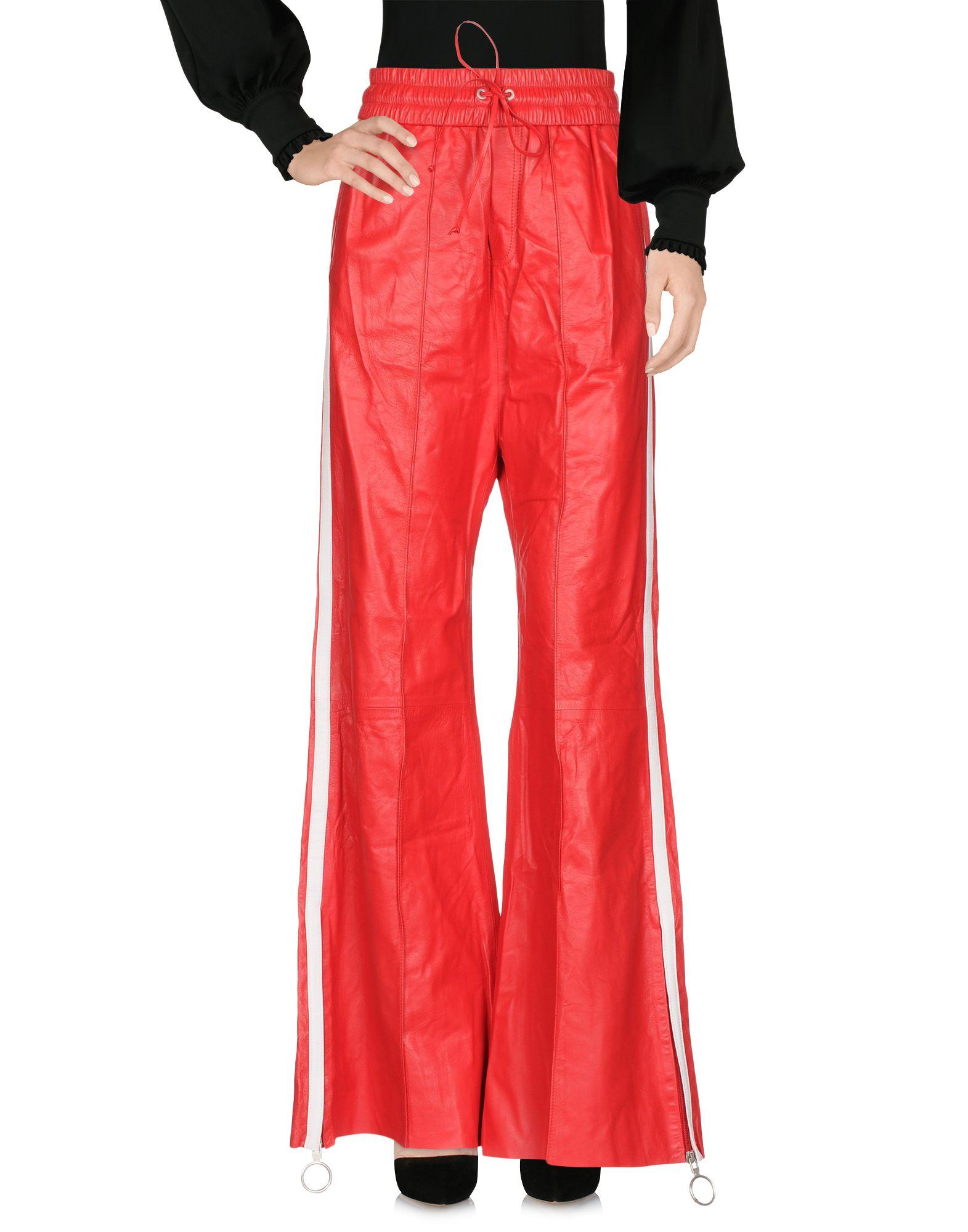все цены на OFF-WHITE™ Повседневные брюки онлайн
