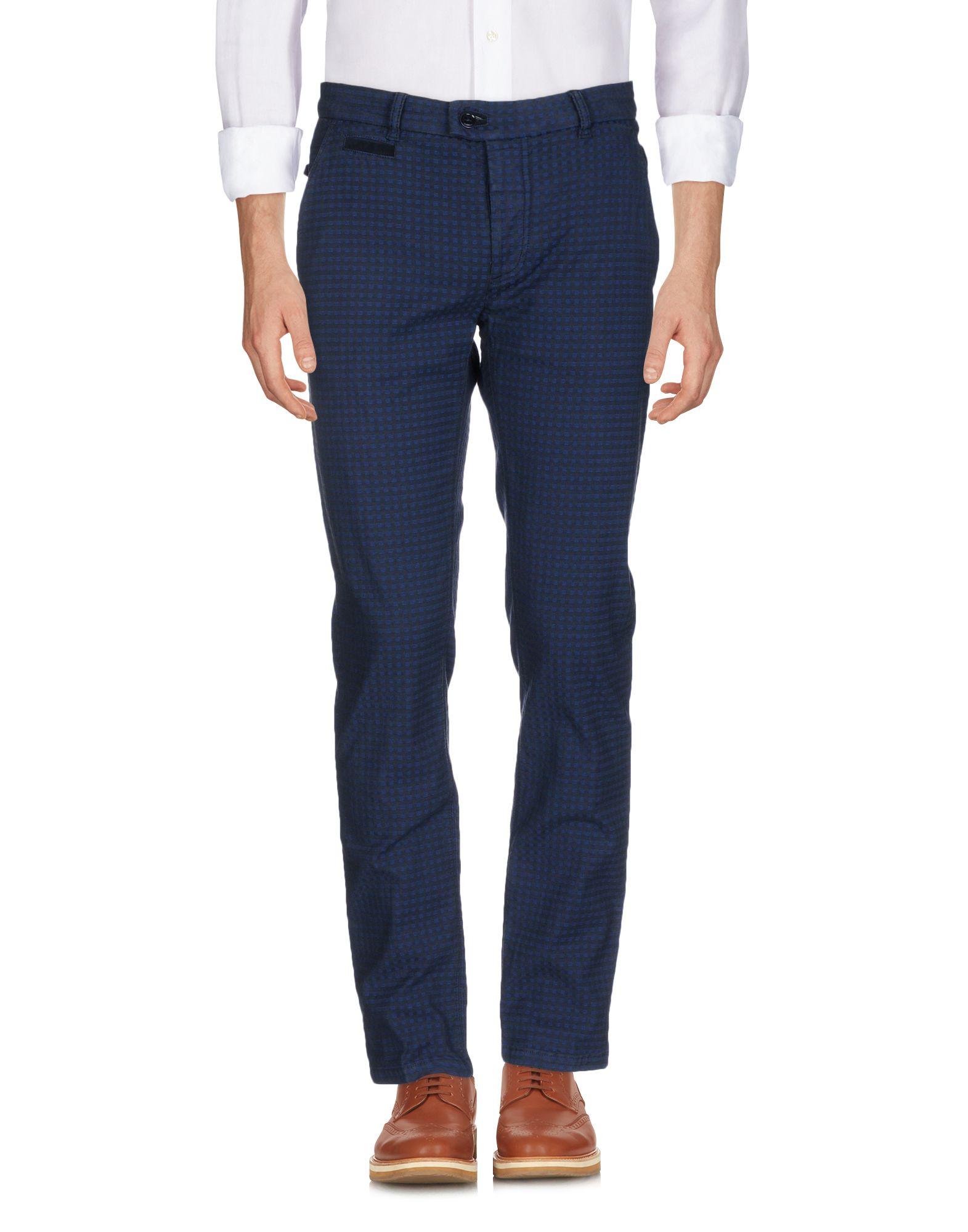 JECKERSON Повседневные брюки цена 2017