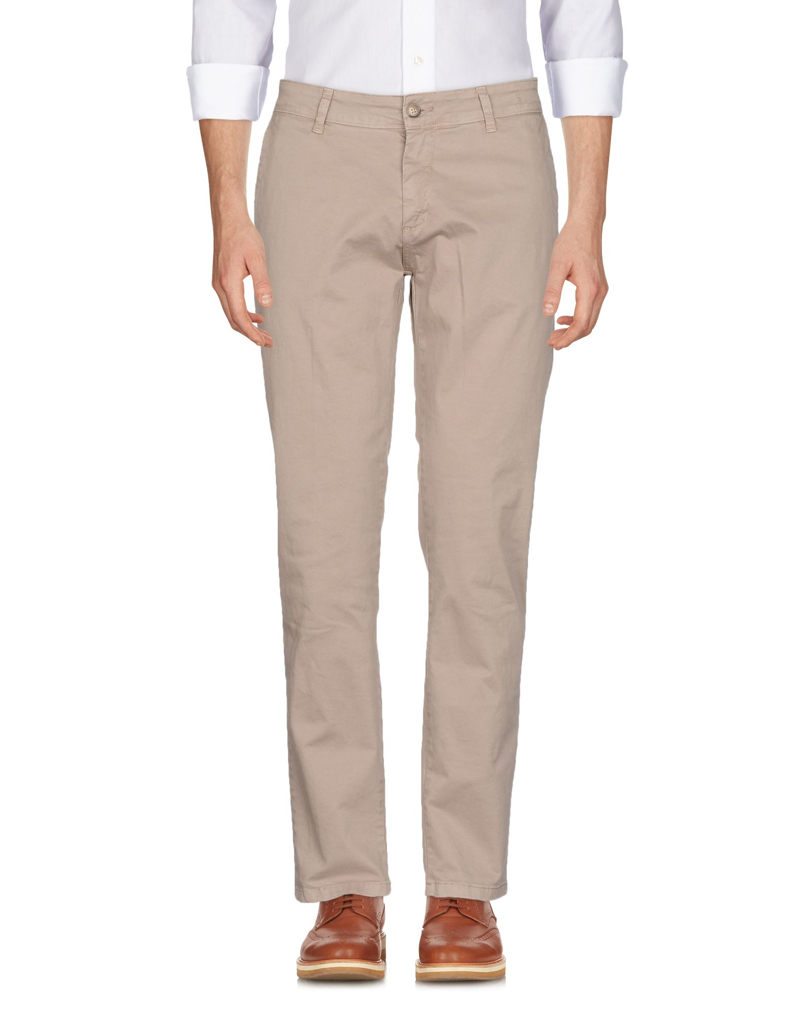STAKK & CO Повседневные брюки 19 70 genuine wear повседневные брюки