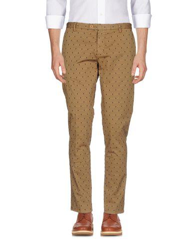 VICTOR COOL メンズ パンツ サンド 50 コットン 86% / ポリエステル 11% / ポリウレタン 3%