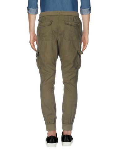 SUPERDRY Damen Hose Militärgrün Größe XS 95% Baumwolle 5% Elastan