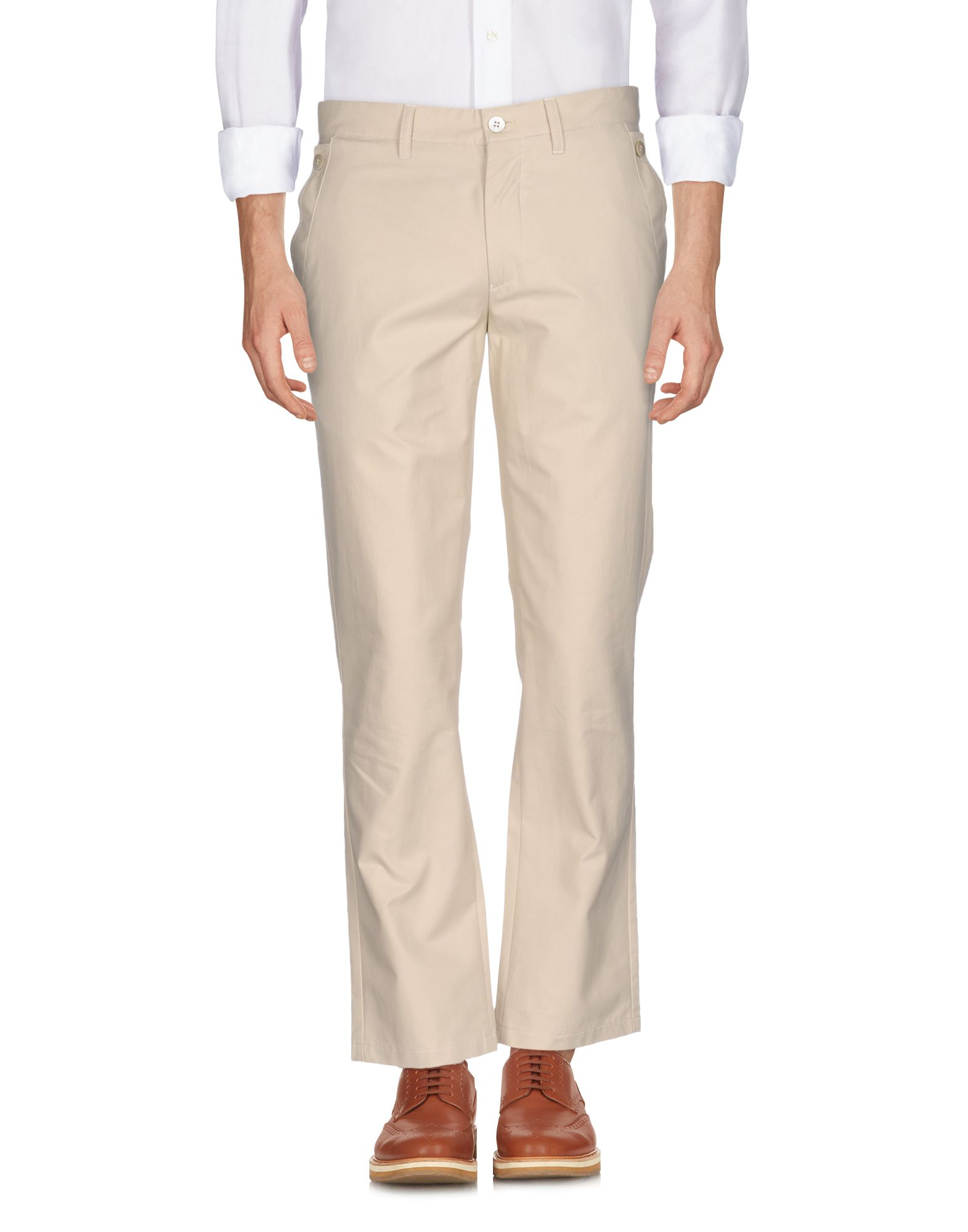 VERSACE COLLECTION Повседневные брюки брюки pettli collection pettli collection pe034ewyos29