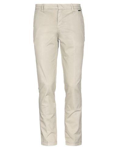 Купить Повседневные брюки от REIGN светло-серого цвета