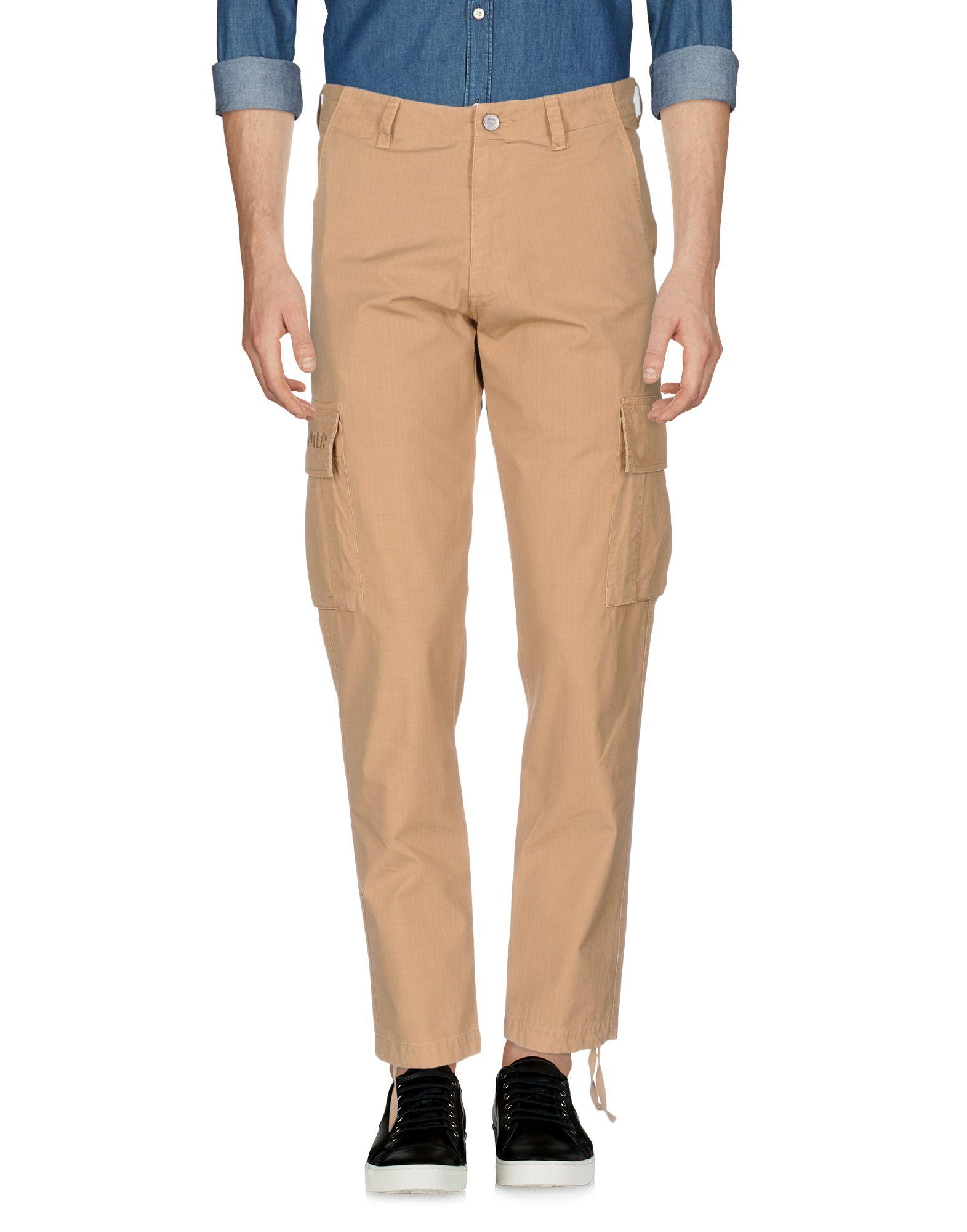 IUTER Повседневные брюки