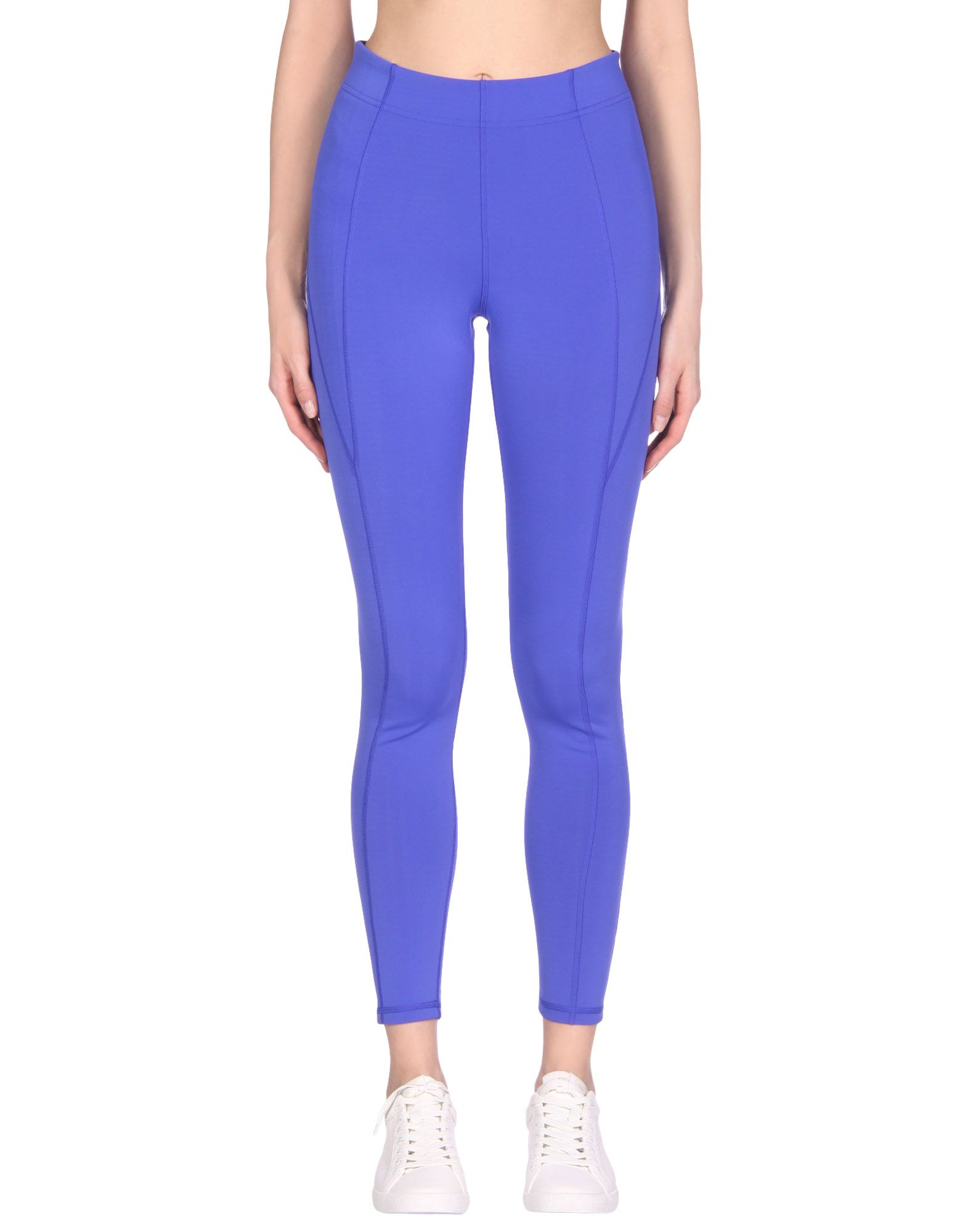 PURITY ACTIVE Leggings in Bright Blue