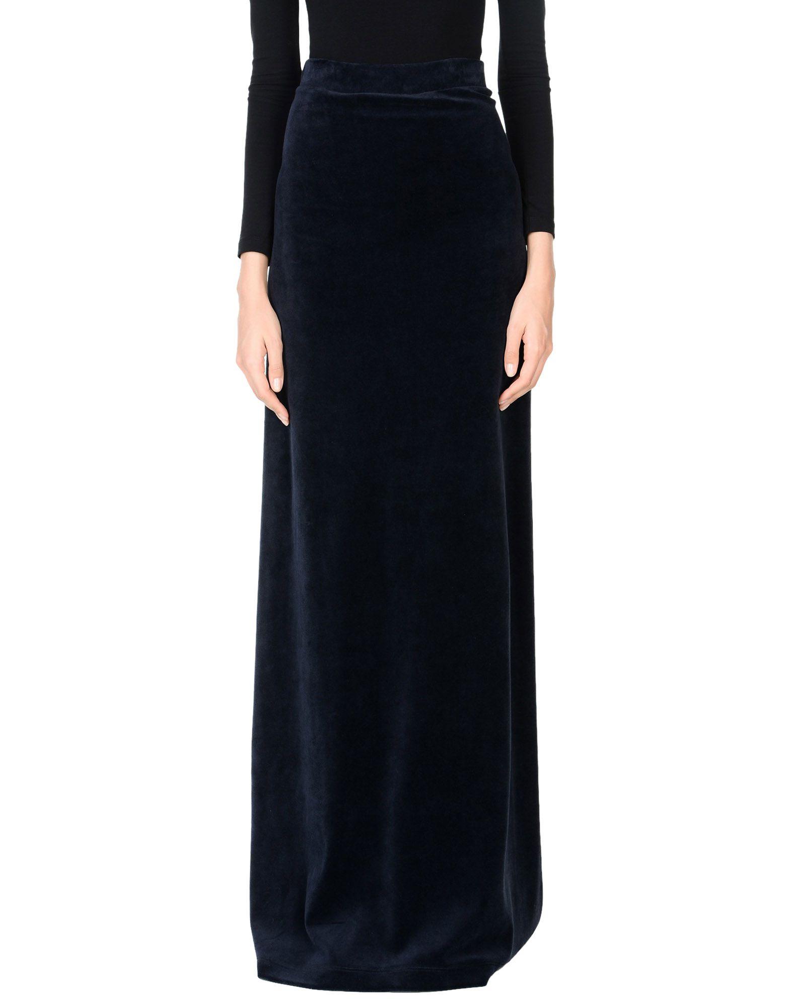 JUICY COUTURE Длинная юбка fontana couture длинная юбка
