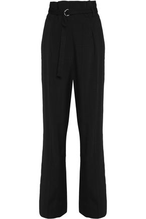 3.1 PHILLIP LIM Woven wide-leg pants
