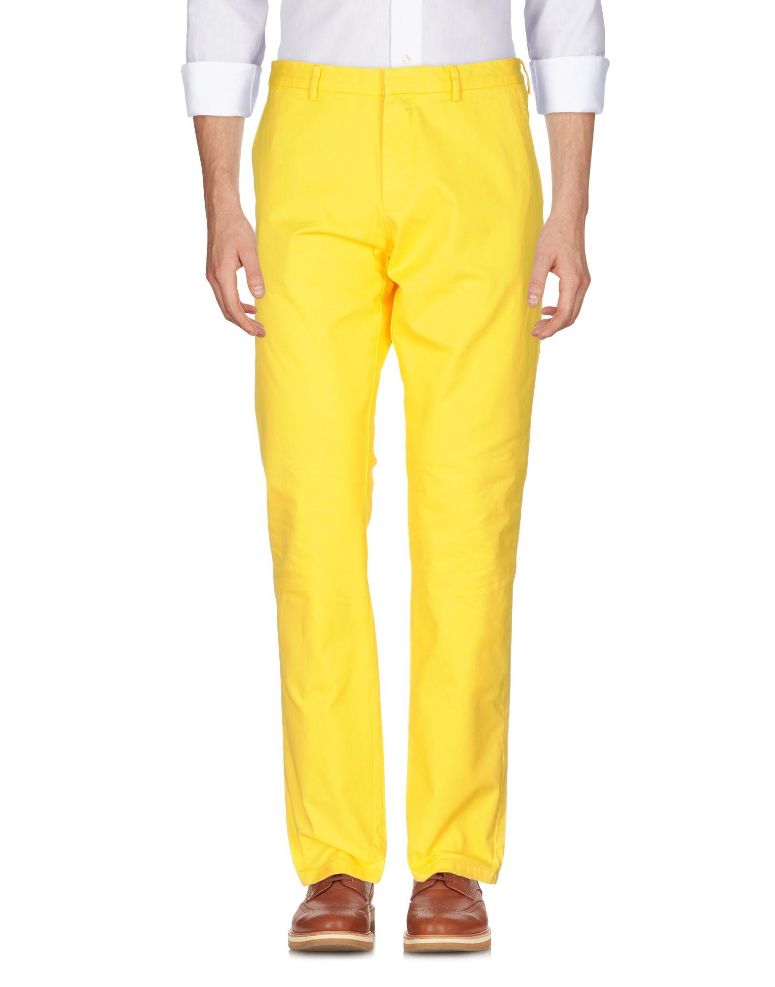 TOMMY HILFIGER Повседневные брюки комплект футболка и брюки tommy hilfiger комплект футболка и брюки