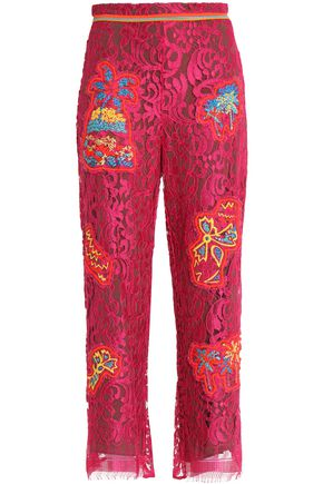 PETER PILOTTO Straight-leg pants