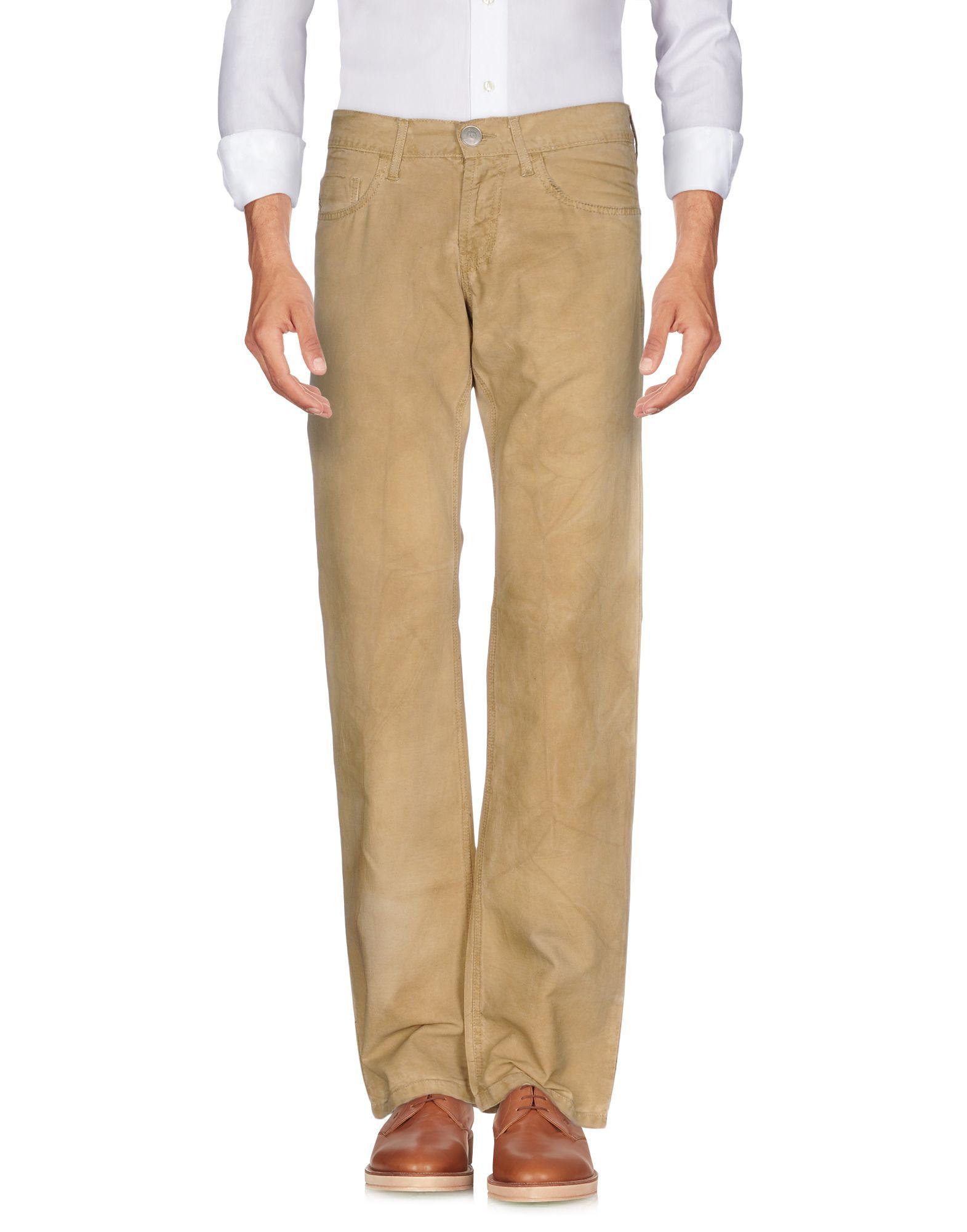 J'S EXTE' Повседневные брюки exte w15101935728