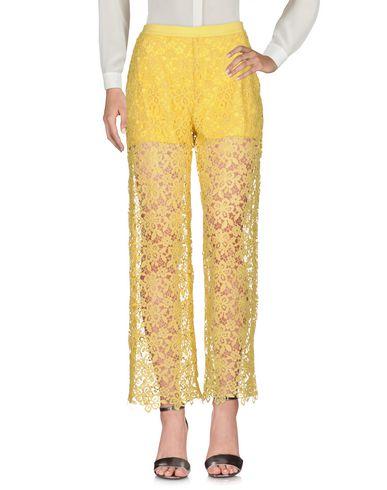 ERMANNO DI ERMANNO SCERVINO TROUSERS Casual trousers Women