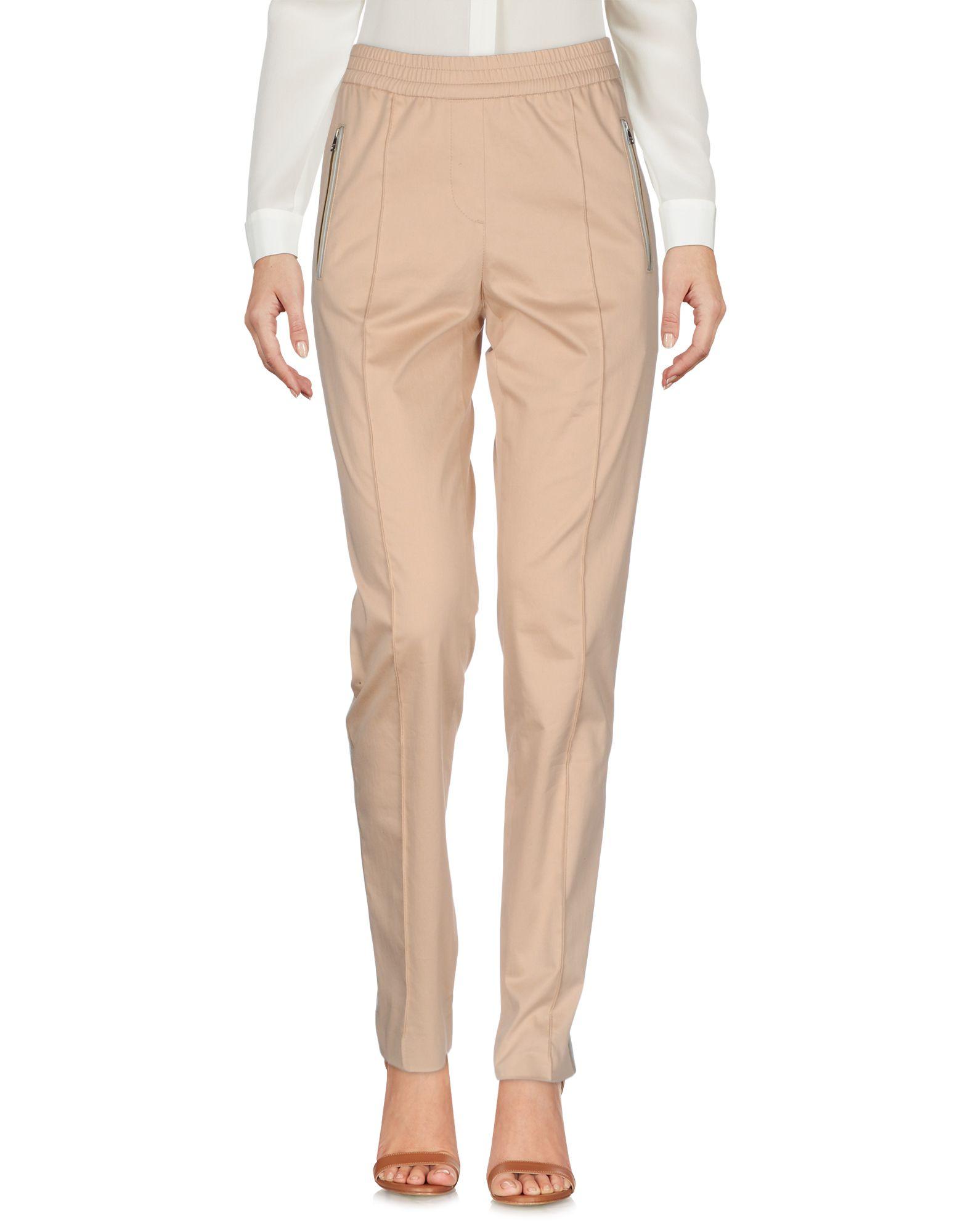 MARC CAIN Повседневные брюки джинсы marc cain джинсы в стиле брюк