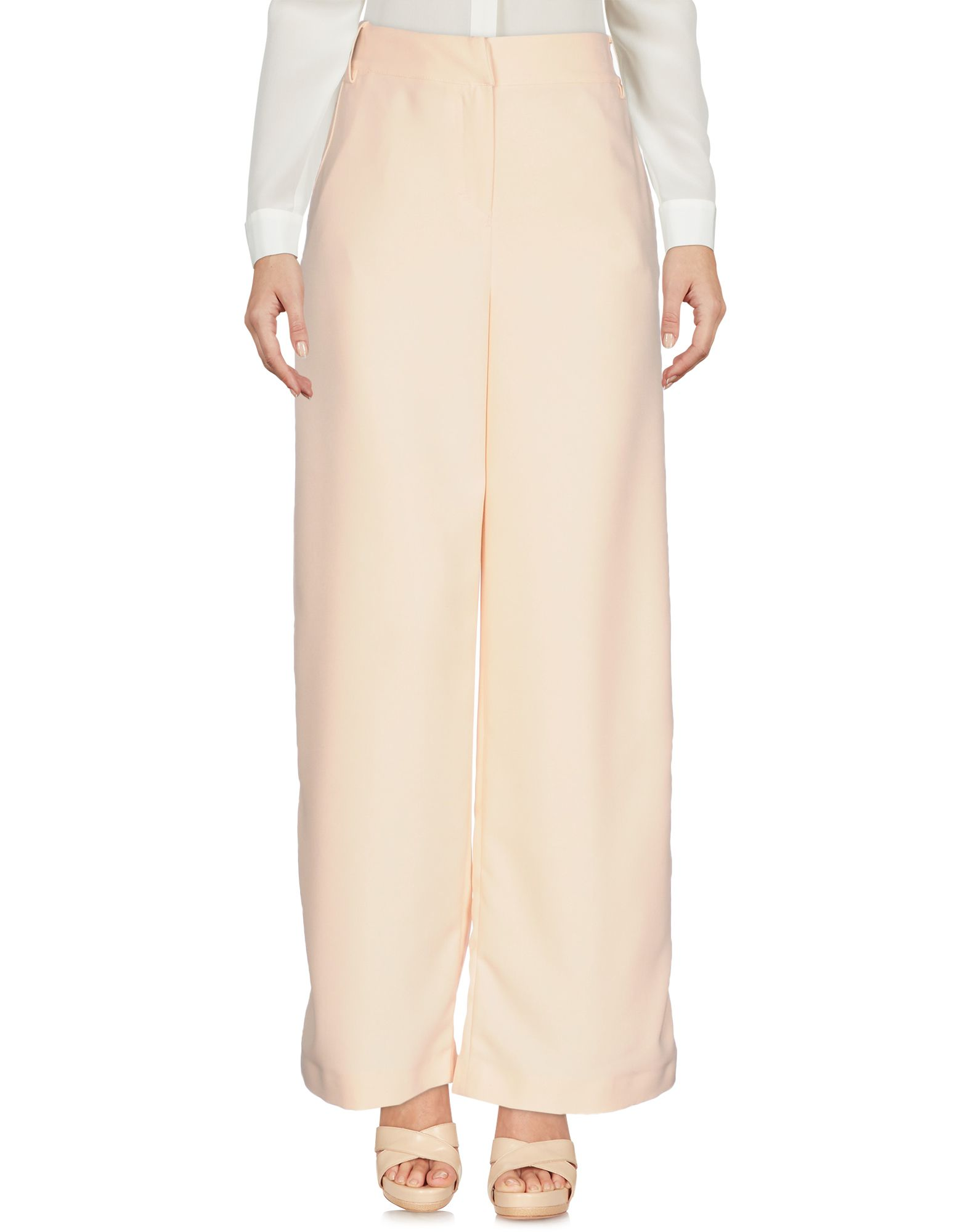 ATOS LOMBARDINI Damen Hose Farbe Hellrosa Größe 3