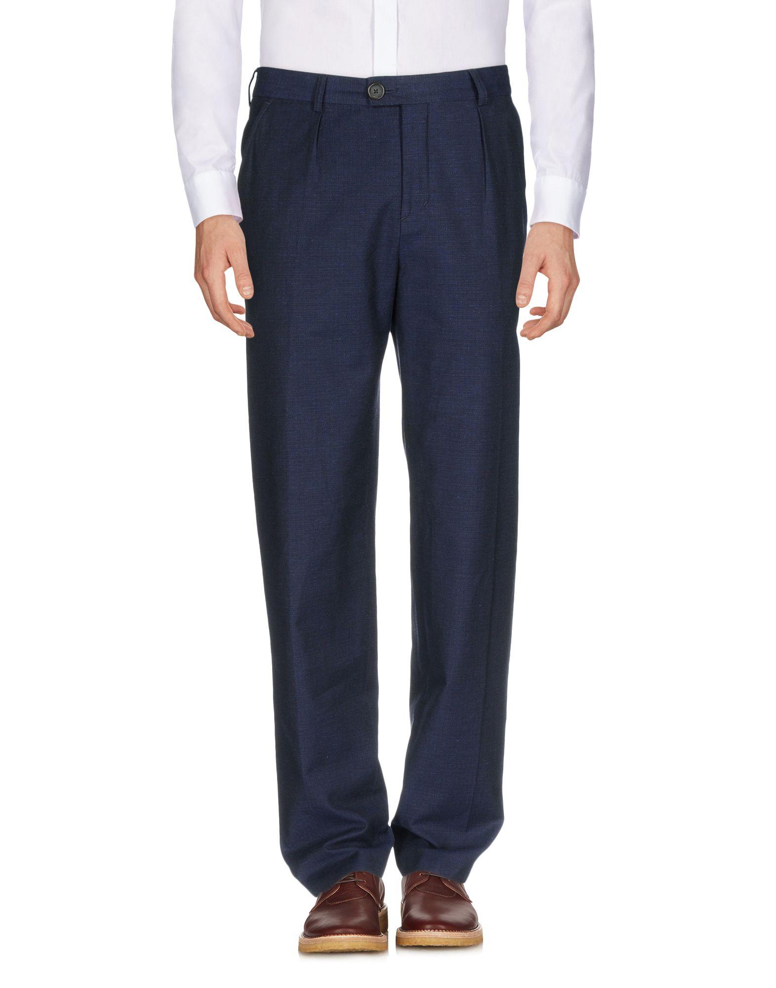 OLIVER SPENCER Повседневные брюки s oliver джинсы