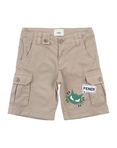 FENDI Bermuda enfant