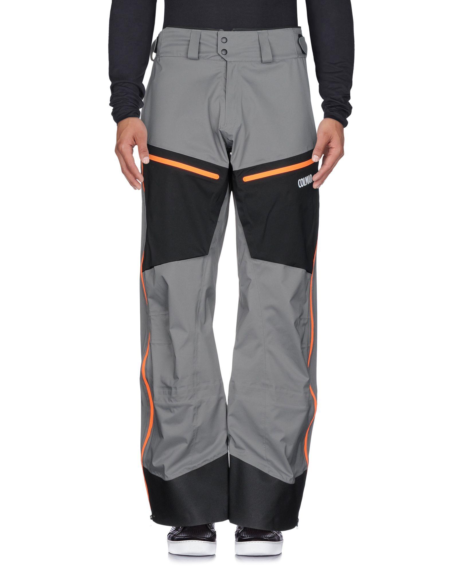 COLMAR Лыжные брюки columbia лыжные брюки