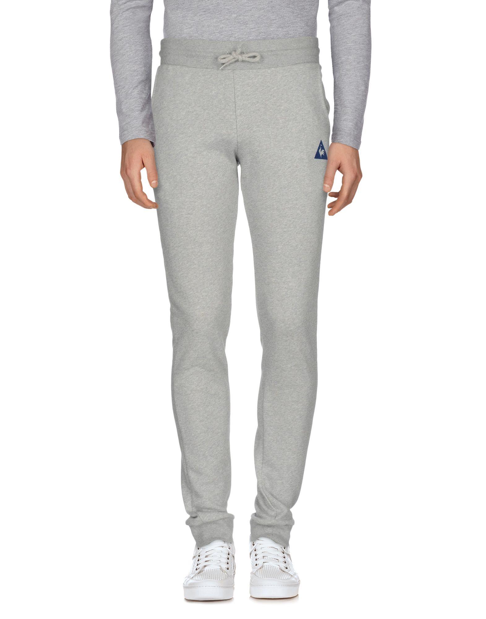 LE COQ SPORTIF Повседневные брюки olympia le tan джинсовые брюки