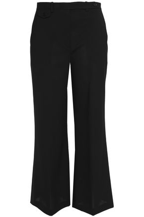 THEORY Wool culottes