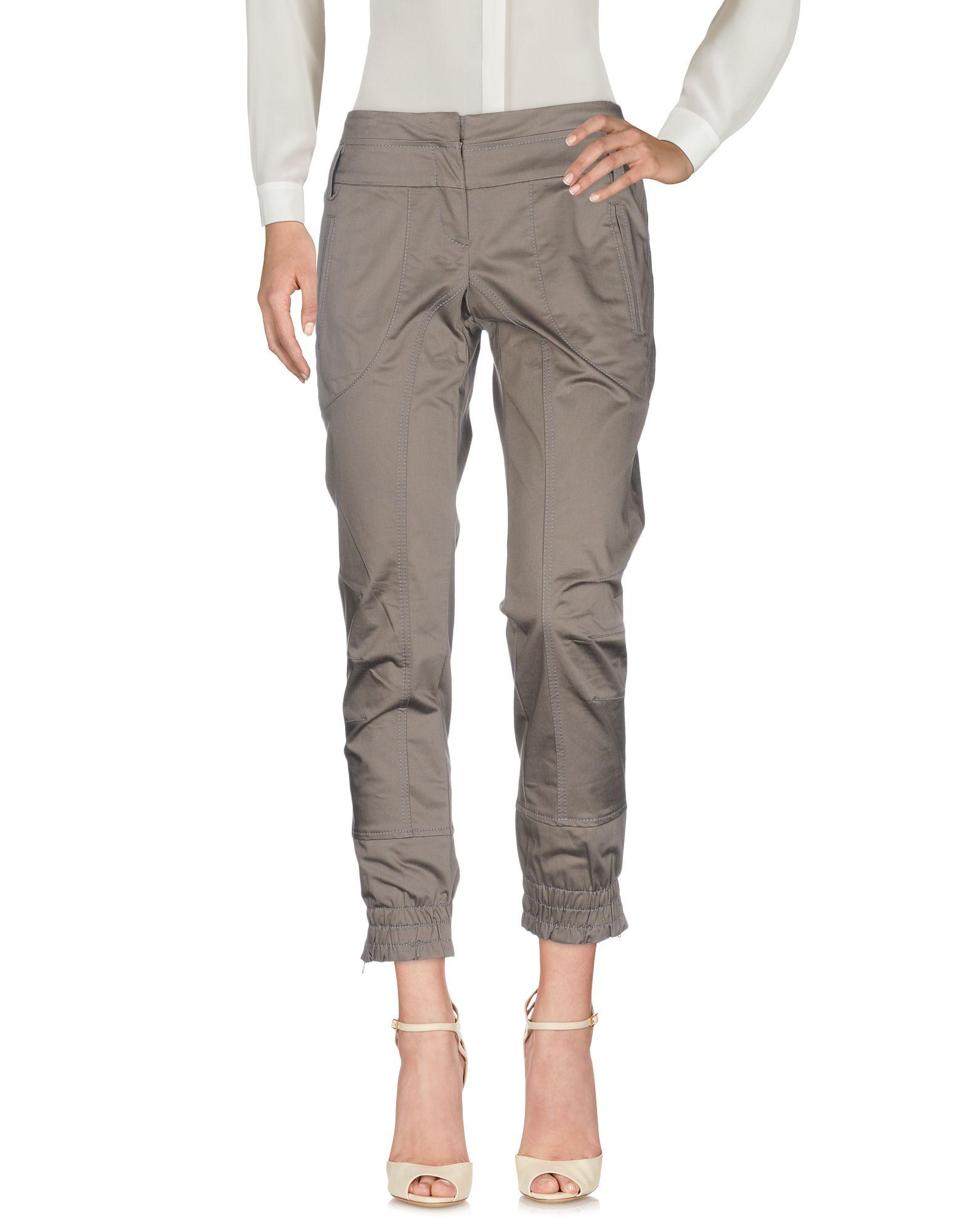 NUAN Повседневные брюки nuan pубашка