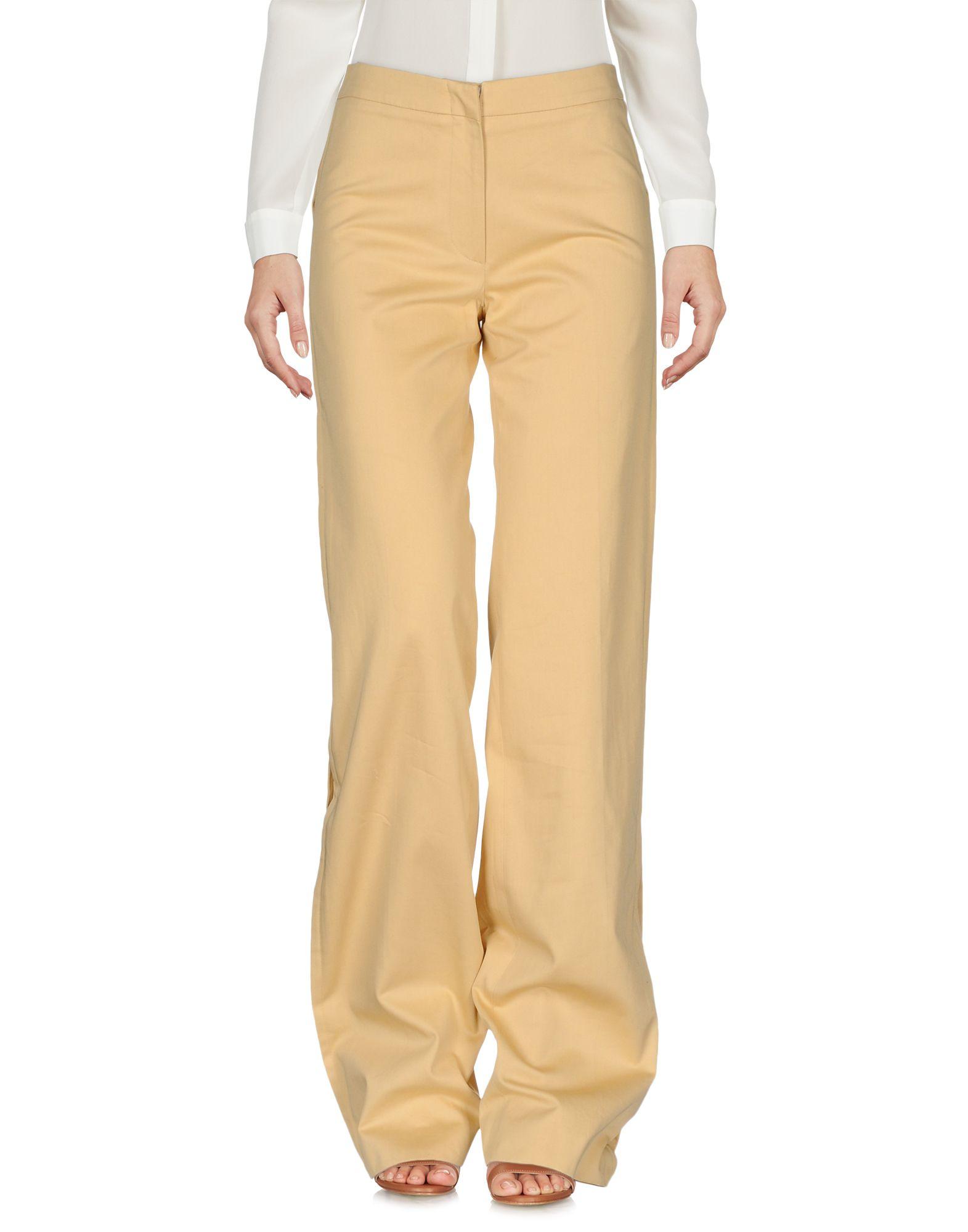 COSTUME NATIONAL Повседневные брюки