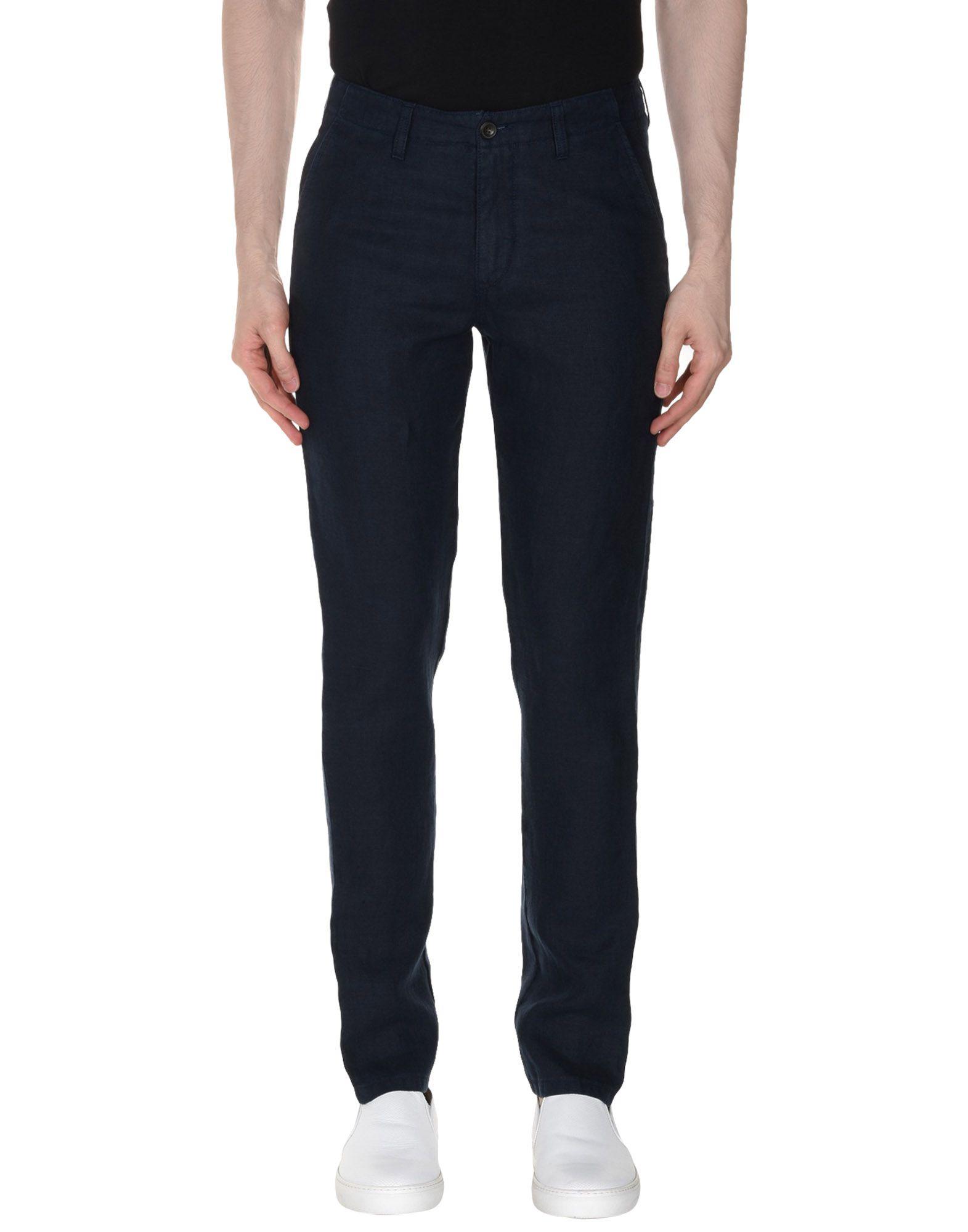 купить NN07 Повседневные брюки по цене 6250 рублей